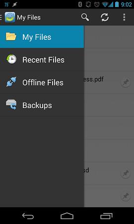 hipaa offline files